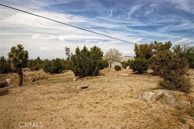1336 Freds Lane Pinon Hills, CA 92372 - MLS #: OC18192085