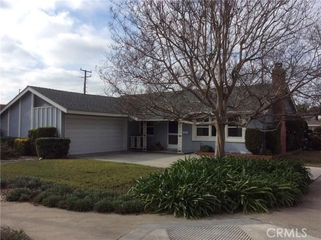 Single Family Home for Sale at 491 Wilson Street La Habra, California 90631 United States