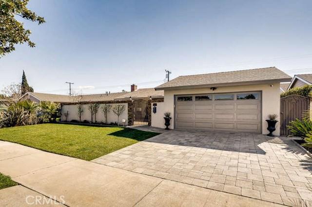 2620 E Monroe Avenue 92867 - One of Orange Homes for Sale
