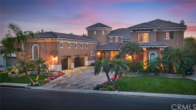 Photo of 2316 N San Miguel Drive, Orange, CA 92867