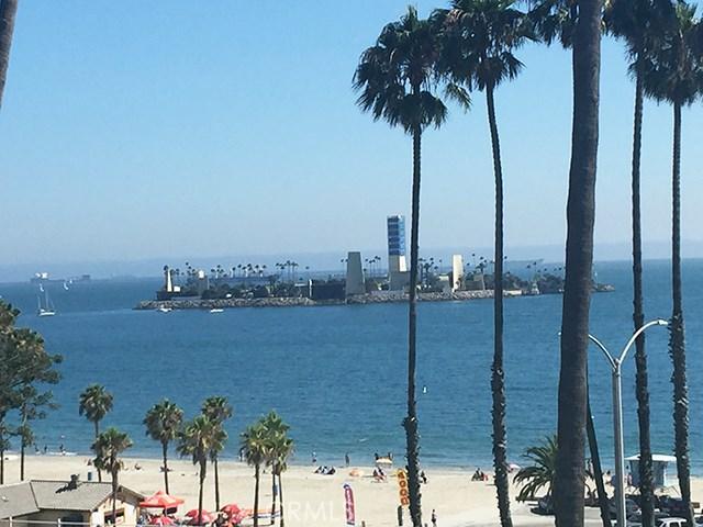 2415 E Ocean Boulevard Unit 3 Long Beach, CA 90803 - MLS #: PW18144782