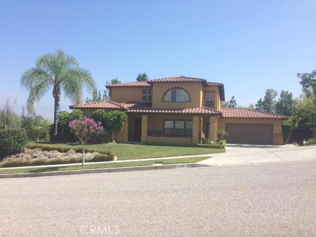 Rental Homes for Rent, ListingId:34848297, location: 1439 Patricia Drive Redlands 92373