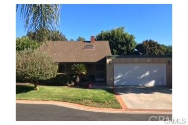 24615 Overlake Drive Lake Forest CA  92630