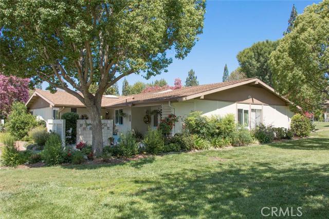 Stock Cooperative for Sale at 532 Via Estrada Laguna Woods, California 92637 United States