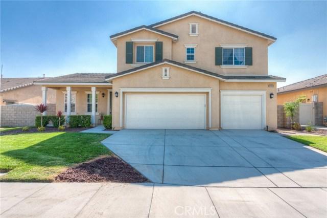 Property for sale at 14881 Landerwood Drive, Eastvale,  CA 92880
