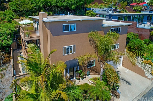 Photo of 1332 Cerritos Drive, Laguna Beach, CA 92651