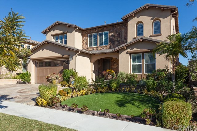 Single Family Home for Sale at 24 Anacapa St Aliso Viejo, California 92656 United States