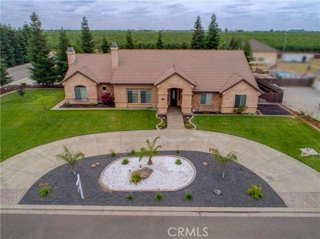 独户住宅 为 销售 在 2261 Taylor Jean Avenue Atwater, 加利福尼亚州 95301 美国
