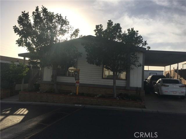 4080 Pedley Road Unit 110 Riverside, CA 92509 - MLS #: IV18035903