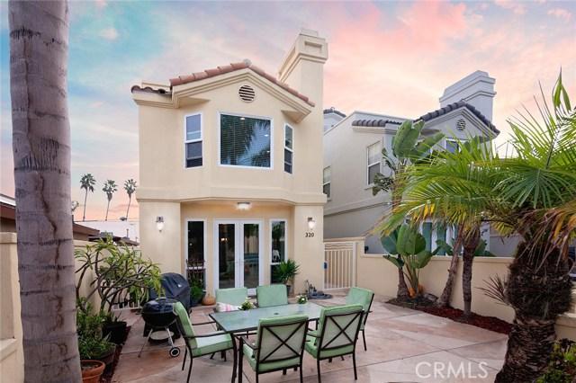 320 15th Street, Huntington Beach, CA, 92648