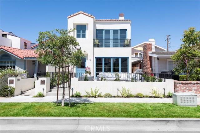 511 Carnation Avenue Corona del Mar, CA 92625