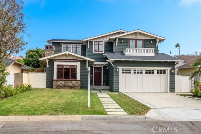 235  Via La Circula, Redondo Beach in Los Angeles County, CA 90277 Home for Sale