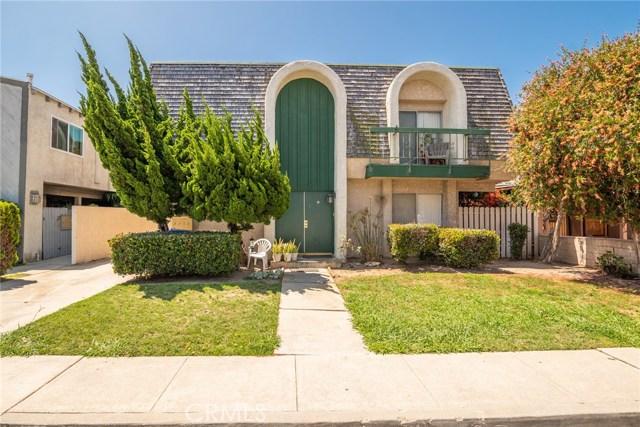 2306 Curtis Avenue, Redondo Beach, California 90278, 2 Bedrooms Bedrooms, ,1 BathroomBathrooms,Condominium,For Sale,Curtis,PW19040173