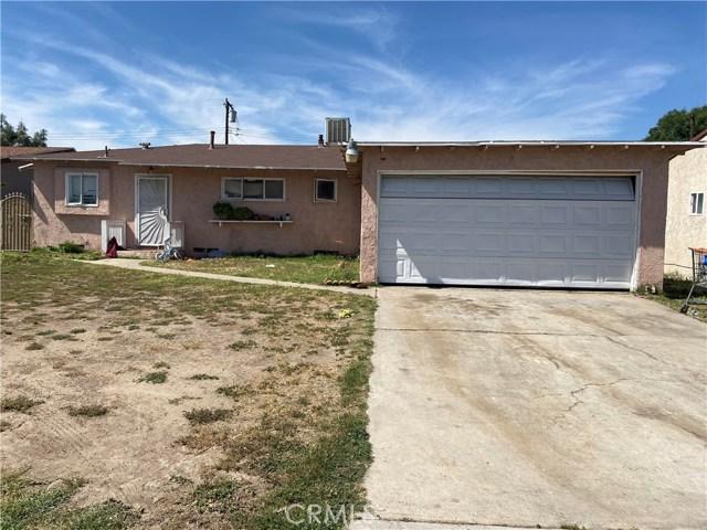 Photo of 17412 Barbee Street, Fontana, CA 92336