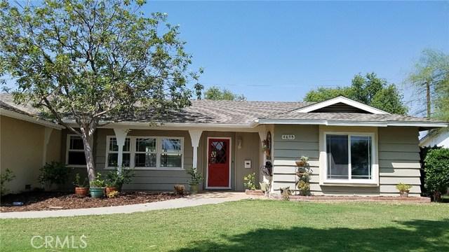 4675 Edgewood Place, Riverside, CA, 92506