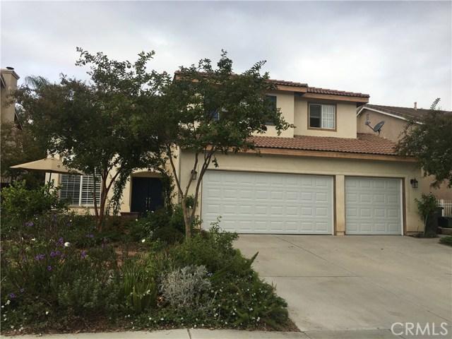 8949 Oakridge Court, Riverside CA 92508