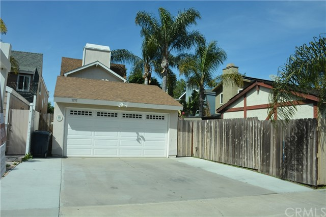 Single Family Home for Rent at 7691 Clay Avenue Huntington Beach, California 92648 United States