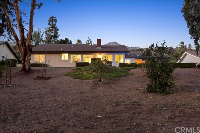 9777 Hillside Road Alta Loma, CA 91737 is listed for sale as MLS Listing CV18252925