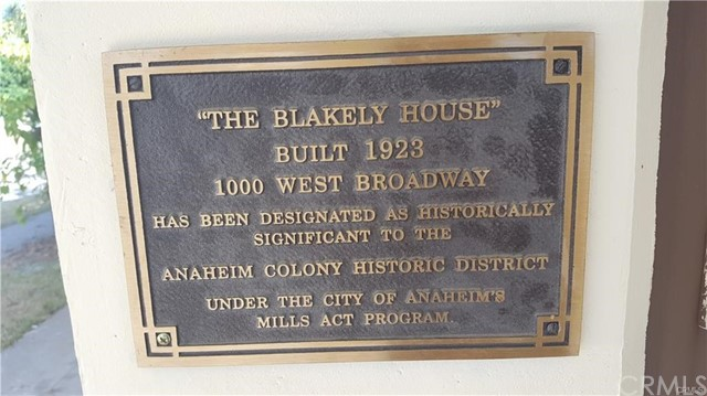 1000 W Broadway, Anaheim, CA 92805 Photo 3