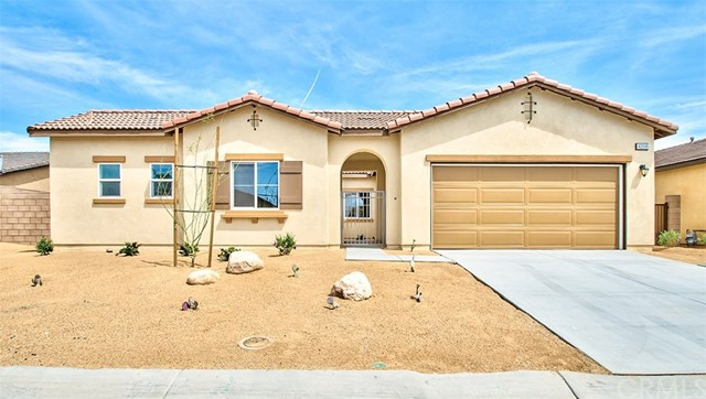 42686 Saint Lucia Street Indio, CA 92203 is listed for sale as MLS Listing SW16194694