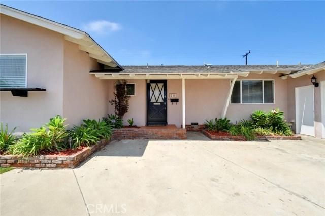 711 S Bronwyn Dr, Anaheim, CA 92804 Photo 3