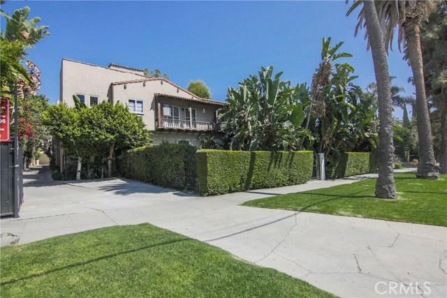 2270 N Beachwood Drive Los Angeles, CA 90068 - MLS #: OC17212744