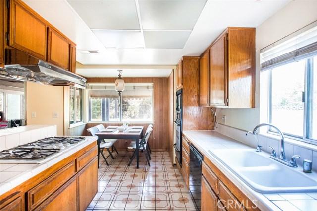 17102 Ridge Park Drive Hacienda Heights, CA 91745 - MLS #: WS18183953