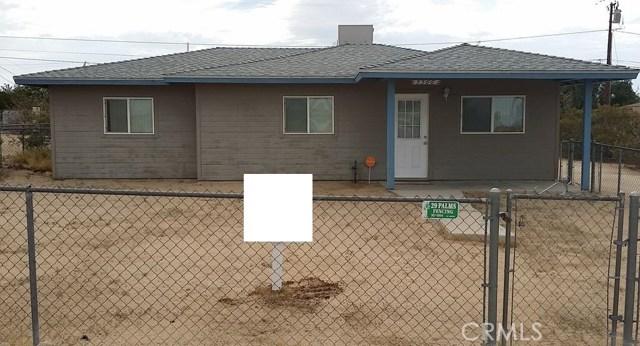 5566 Cahuilla Avenue 29P, 29 Palms, CA, 92277