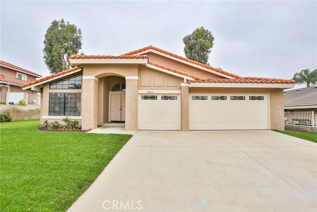 17425 Abbey Lane, Yorba Linda, California