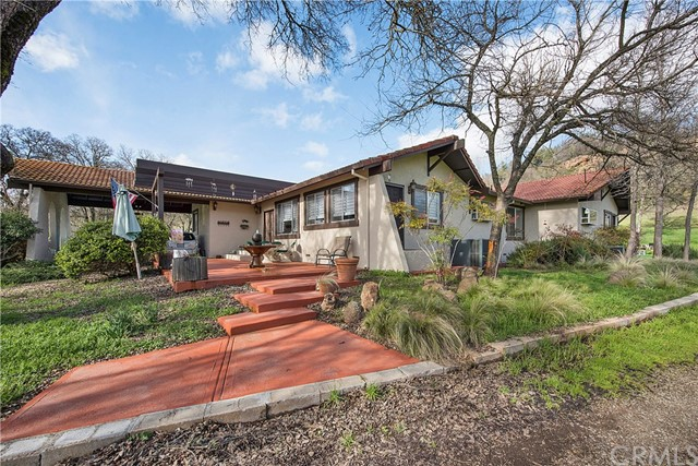Single Family Home for Sale at 20910 Yankee Valley Road Hidden Valley Lake, California 95467 United States