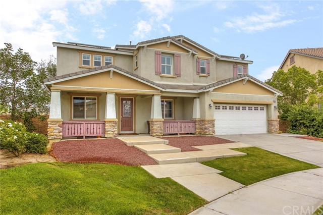 6826 CLEVELAND BAY Court Eastvale, CA 92880 is listed for sale as MLS Listing PW17188966