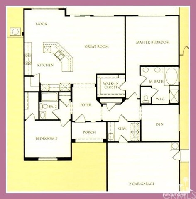 40606 Calle Leonora Indio, CA 92203 - MLS #: 218023200DA