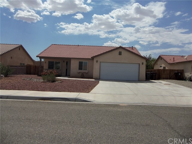 Single Family Home for Rent at 5926 Regino Avenue 29 Palms, California 92277 United States