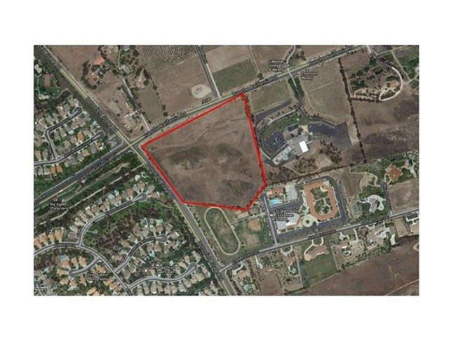 Land for Sale, ListingId:28730867, location: 0 Rancho California Road Temecula 92591