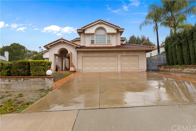 One of Walnut 5 Bedroom Homes for Sale at 22037  La Puente Road