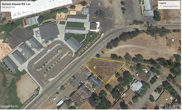 49480 Road 427 Oakhurst, CA 93644 - MLS #: YG17066262
