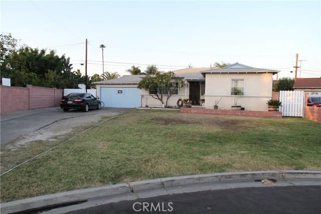 12341 Quartz Place, Garden Grove, CA, 92843