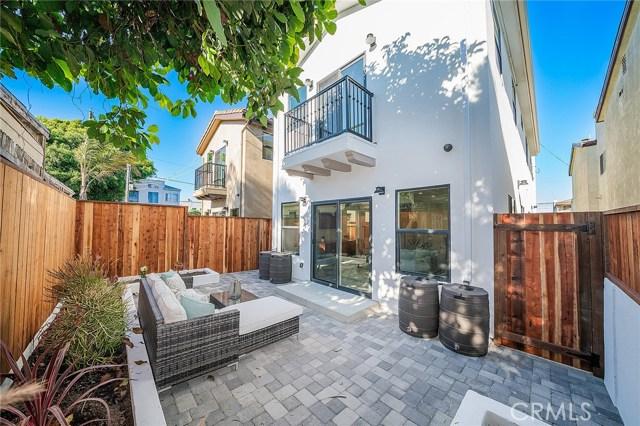 2805 S Denison Avenue San Pedro, CA 90731 - MLS #: SB18213432