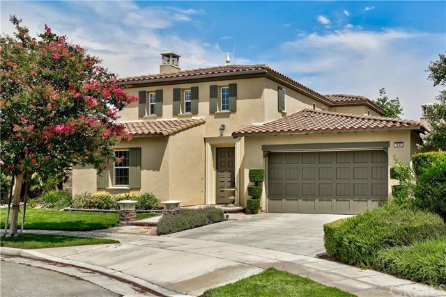 1545 Cole Lane, Upland, CA 91784