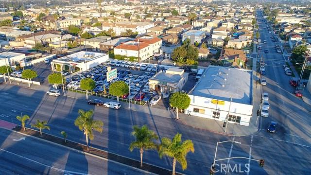 11736 Hawthorne Boulevard Hawthorne, CA 90250 - MLS #: SB18010780