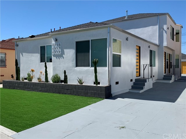 4415 Exposition Blvd, Los Angeles, CA 90016