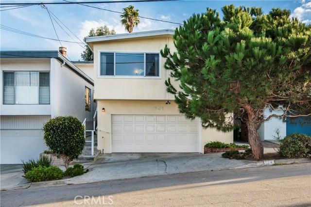 724 13th Street  Manhattan Beach CA 90266