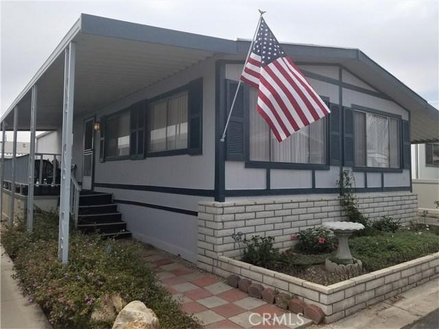 2140 Mentone Boulevard Unit 30 Mentone, CA 92359 - MLS #: SW17171848