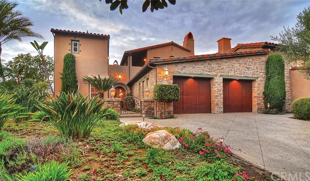 9 Ocean Heights Drive Newport Coast, CA 92657 is listed for sale as MLS Listing NP15262094