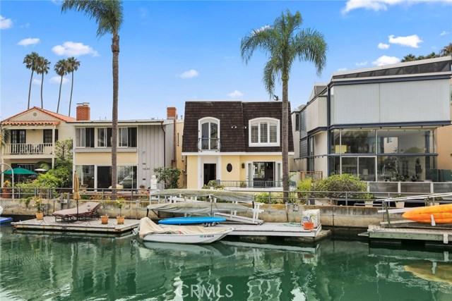 5614 Naples Canal, Long Beach, CA 90803 Photo 1