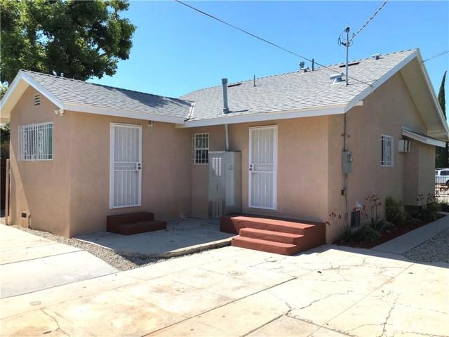 830 W 66th Street Los Angeles, CA 90044 - MLS #: SB18174214