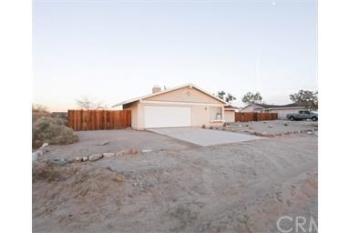 4729 Flying H 2 Road, 29 Palms, CA, 92277