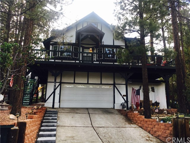 1013 White Mountain Road Big Bear, CA 92314 - MLS #: IV17169770