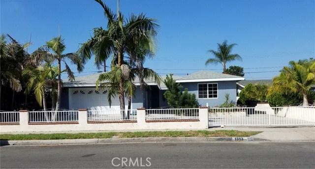 1313 Minot Street, Anaheim, CA, 92801
