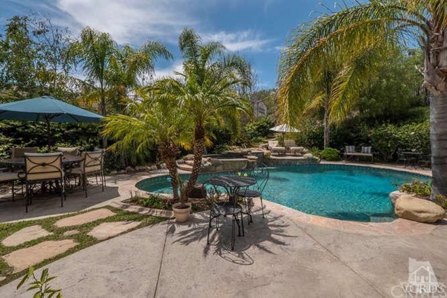 3295 Windmist Avenue, Thousand Oaks CA 91362